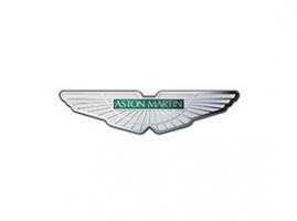 Марка «Aston Martin»