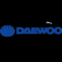 Марка «Daewoo»